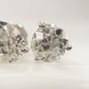 1.72ctw Old European Cut Diamond Stud Earrings 24