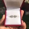 1.85ctw Old European Cut Diamond Stud Earrings 20