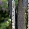 2.60ctw Art Deco Ear Pendant Conversion Earrings, Platinum 7