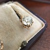 3.52ctw Antique Victorian Earrings with Coach Covers 10