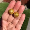 3.52ctw Antique Victorian Earrings with Coach Covers 33