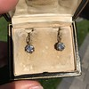 3.52ctw Antique Victorian Earrings with Coach Covers 20