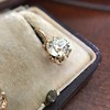 3.52ctw Antique Victorian Earrings with Coach Covers 8