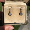 3.52ctw Antique Victorian Earrings with Coach Covers 26