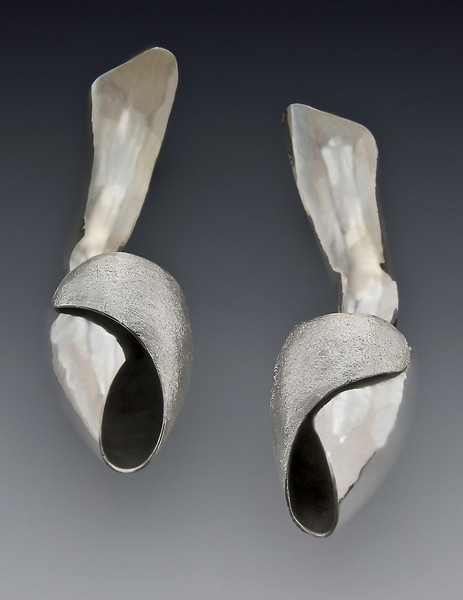 Slipper Shell Earrings