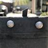 2.20ctw Diamond Dome Pave Stud Earrings 11