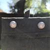 2.20ctw Diamond Dome Pave Stud Earrings 14