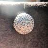 2.20ctw Diamond Dome Pave Stud Earrings 5