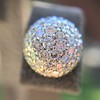 2.20ctw Diamond Dome Pave Stud Earrings 25