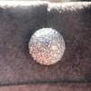 2.20ctw Diamond Dome Pave Stud Earrings 32