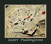"""An example of jasper puddingstone in a rock set into a fieldstone pillar that marks the entrance to Harvard Pl., a narrow side street off of Geddes.<br /> A framed but unlabeled version can be seen here:  <a href=""""http://smu.gs/Ipi65V"""">http://smu.gs/Ipi65V</a><br /> <br /> Geddes Avenue, Ann Arbor<br /> April 2, 2012<br /> (nex-5)"""
