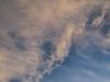 Cloud detail.<br /> <br /> December 19, 2010.<br /> Eugene, OR