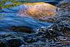 River rock - short exposure version