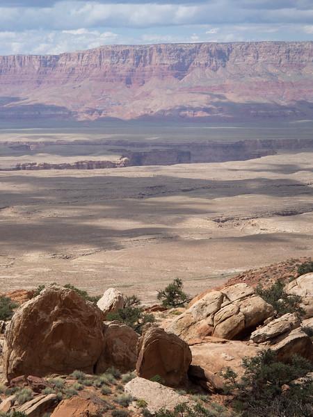 Vermilion Cliffs 1