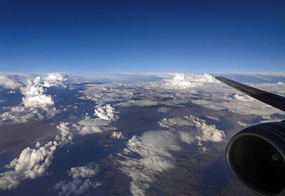Montana Clouds