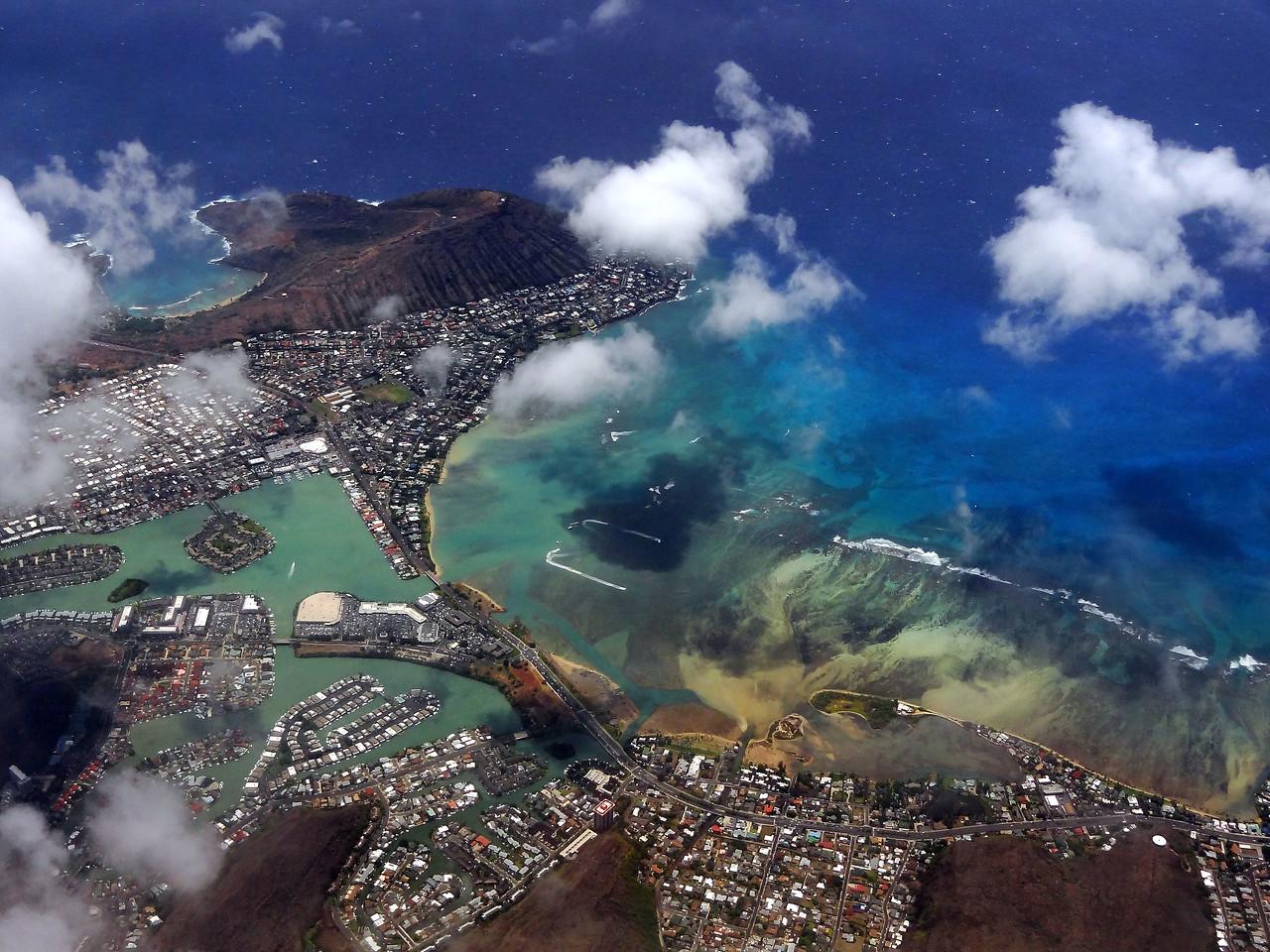 Honolulu 2012