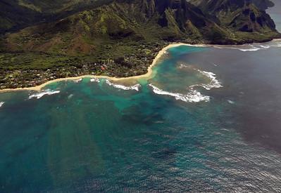 Na Pali Coast - Kauai