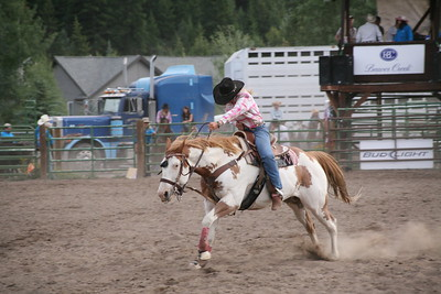AVON, CO - Beaver Creek Rodeo 2011