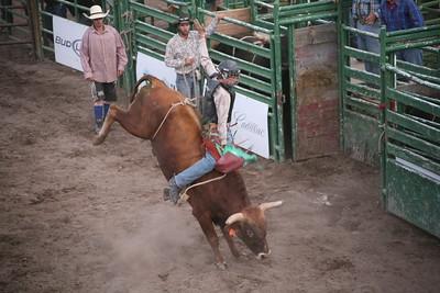 AVON, CO - Beaver Creek Rodeo 2011