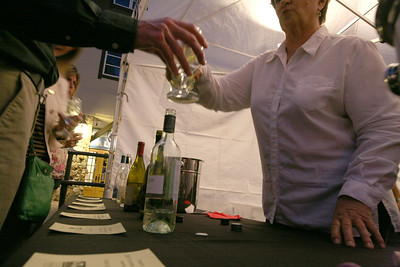 BEAVER CREEK, CO -  Wine and Spirits Festival