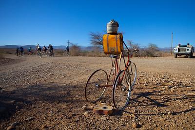 ATWS 2013 PSA, Namibia
