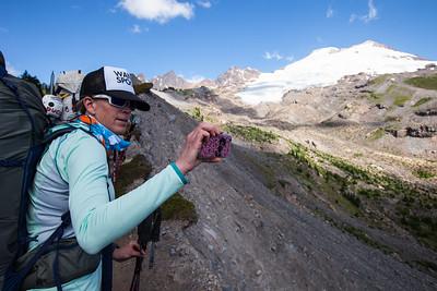 Mt Baker Climb