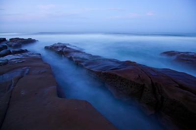 Misty Tides