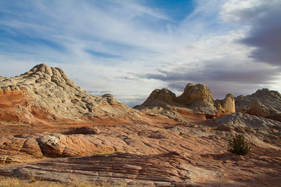 """Ancient Sunset"", White Pocket, Paria Canyon/Vermilion Cliffs Wilderness"
