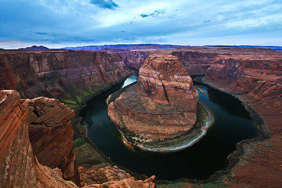 """Horseshoe Bend"""