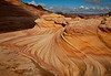 """The Second Wave"", North Coyote Buttes"