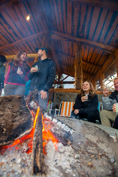 CHILE - Adventure Week with the Adventure Travel Trade Association (ATTA)