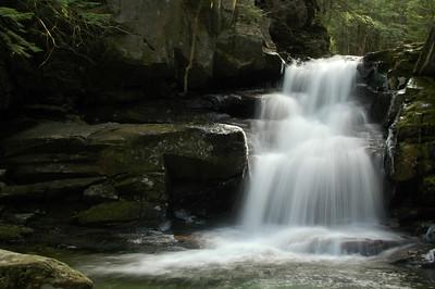 Cold Brook Falls