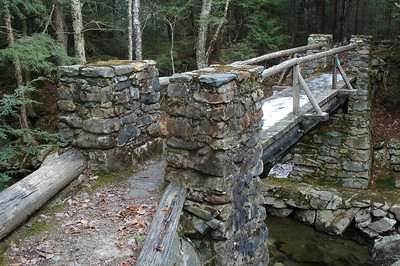 Cold Brook Bridge