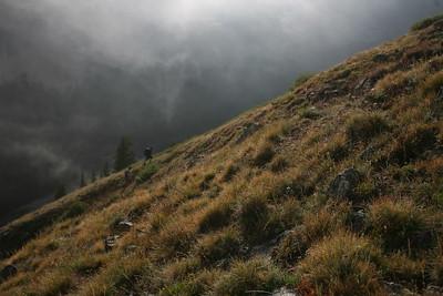 LA PLATA, CO - Lat/Lon: 39.02940°N / 106.4725°W Elevation: 14336 ft / 4370 m