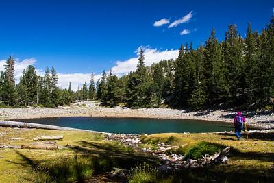 Teresa Lake