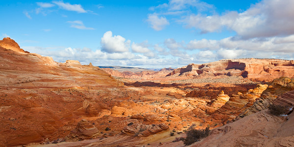 """North Coyote Buttes"", Arizona"