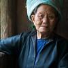 The Chinese Grandmother - Longji Rice Terraces, China