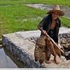 The Old Fisherman - Guilin, China