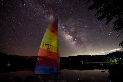 Huntington Lake