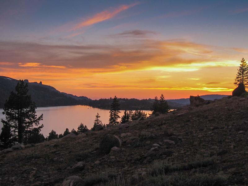 Tahoe, NV