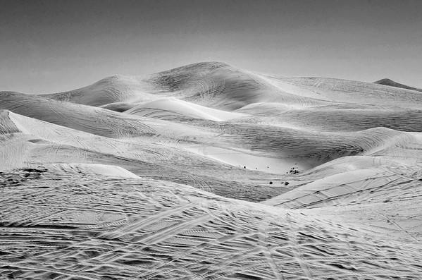 Glamis Dunes