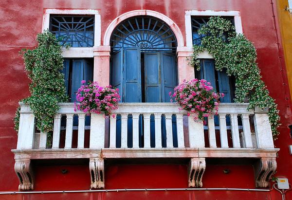 Venezia Garden