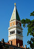 CAMPANILE AT THE PIAZZA SAN MARCO, SECOND VERSION WITH REPLICAS EARTHWIDE