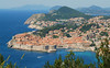 Dubrovnick, 16th Century Old Town