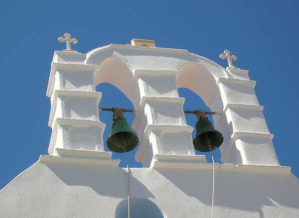 AEGEAN CHURCH BELLS