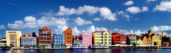 Stunning Curacao