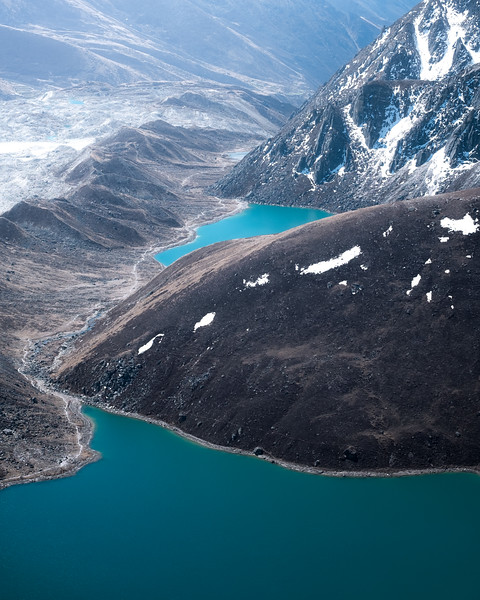 Lakes of Gokyo