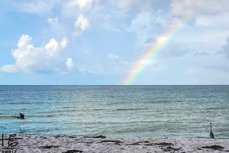 West Rainbow