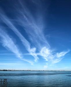Magnificent clouds