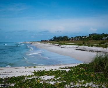 North Longboat Key Beach